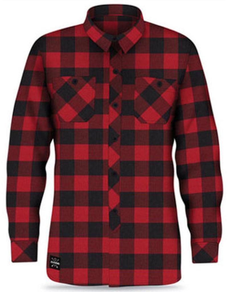 Vans Dakine - Underwood Flannel Shirt
