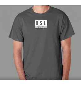 OSL Skateboards OSL Skateboards - SS