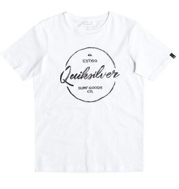 Quiksilver Quiksilver - Classic Silvered