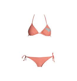 Roxy Roxy, Shore Stripe Bikini, WS