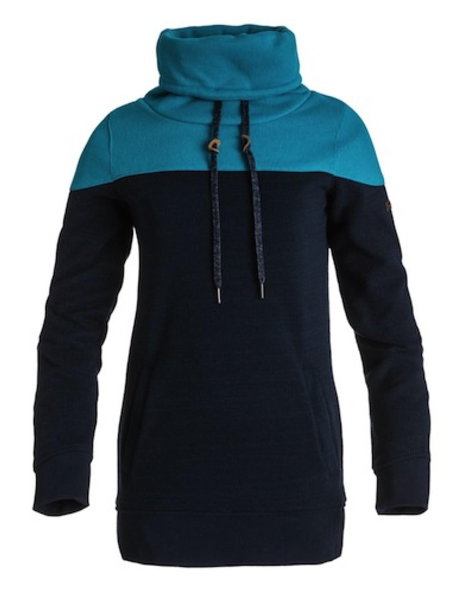 Roxy Roxy, Tora Bright Fresh Fleece  Solid