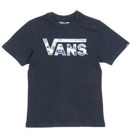 Vans Vans - Classic Logo Fill Boys