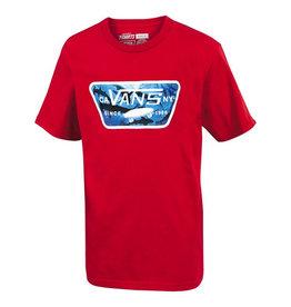 Vans Vans - Full Patch Fill Boys