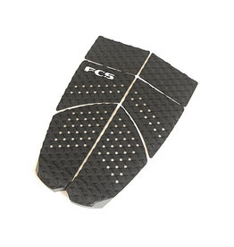 FCS FCS - LB-6 Pad (Longboard) Black