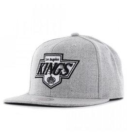 Mitchell & Ness M&N - Sweat Snapback - LA Kings