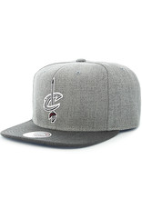 Mitchell & Ness Mitchell & Ness - Heather Reflective - Cleveland Cavaliers