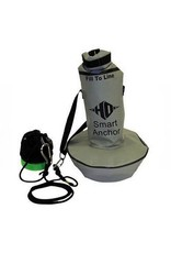 HO Sports HO Smart Anchor/30 FT Line/Rope Bag