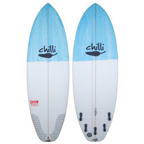 Chilli Chilli - 5'8 Cherry Peppa 32L (FCS II)