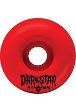 Girl Darkstar - Tight Price Knight 51mm/99A