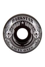 Girl Darkstar - Revolt Price Knight 51mm/99A
