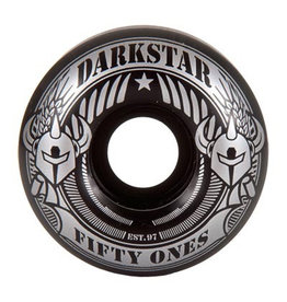 Girl Darkstar - Revolt Price Knight 51mm/99A