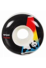 Enjoi Enjoi - Abduction Panda 51mm