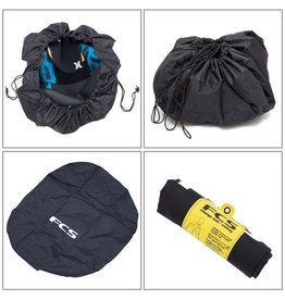 FCS FCS - Change mat/wet bag