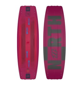 North Kiteboarding NKB 138cm Team Series 9999Kr