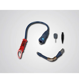 North Kiteboarding NKB - Quick Release Rope harness Kit