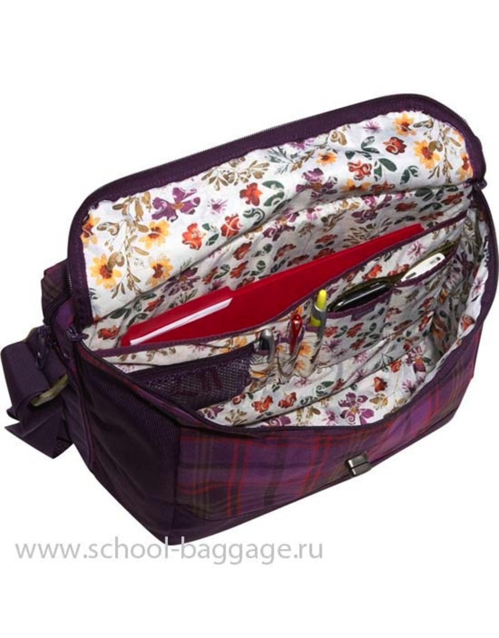 Dakine Dakine Brooke Messenger Bag 17L Luna
