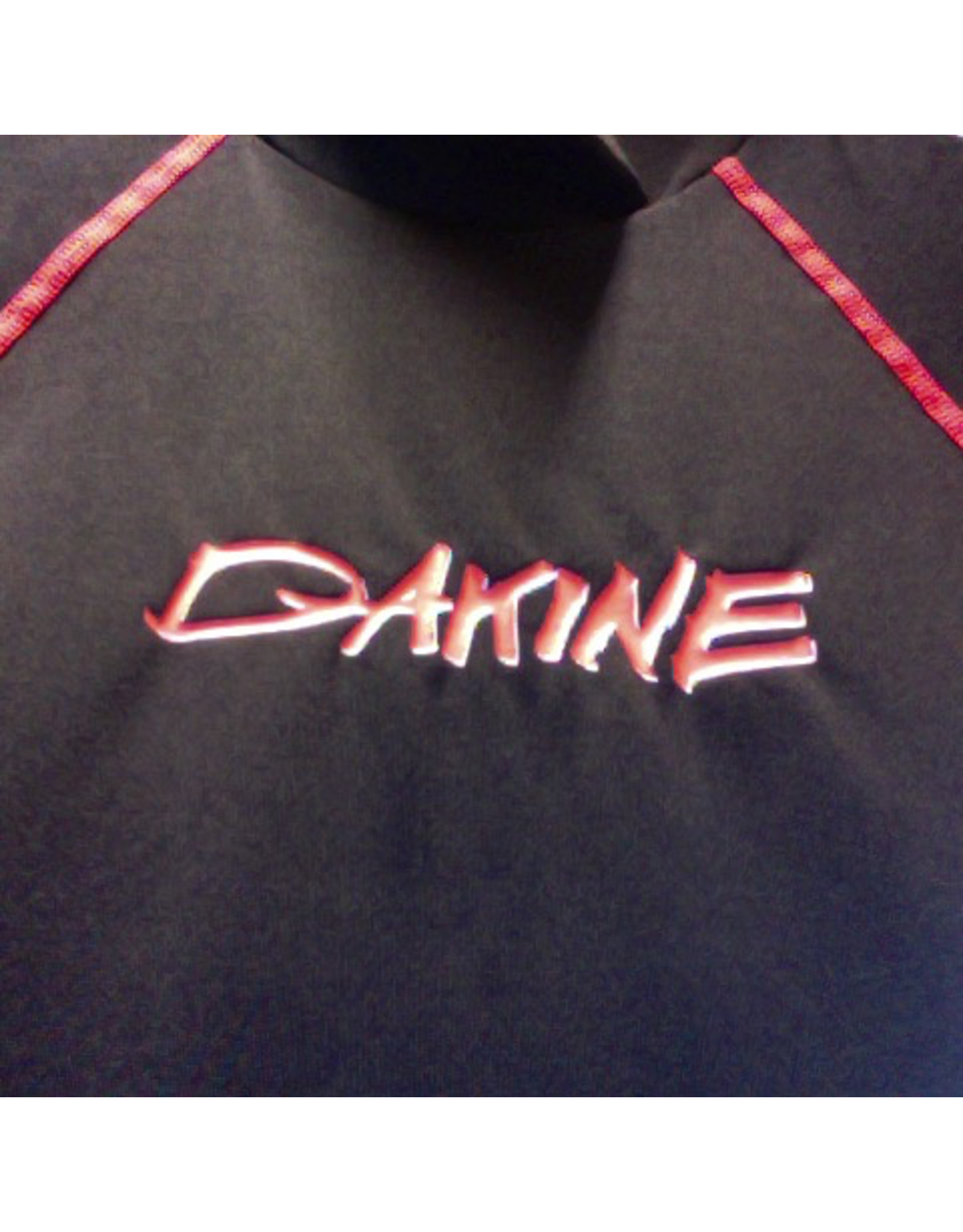 Dakine Dakine - Boys Surf Shirt, Black, 6 år