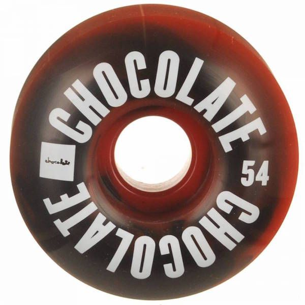 Chocolate Chocolate - League Swirl 54mm