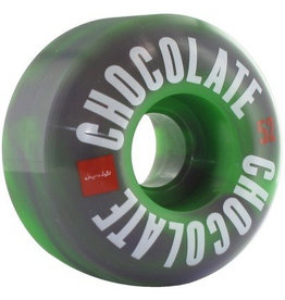 Chocolate Chocolate - League Swirl 52mm