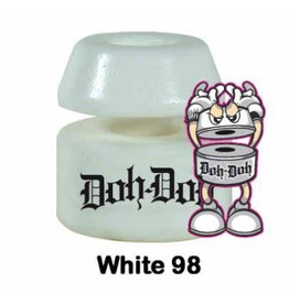 Non Doh Doh - White Really Hard Bushing 98D