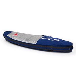 FCS FCS Double Long Boardbag 9'2 Deep Ink 2499Kr