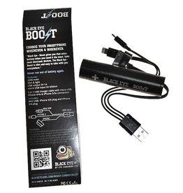 Black Eye Black Eye Boost 299Kr Nødbatteri til telefon.
