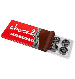 Chocolate Chocolate - Oiled ABEC 3