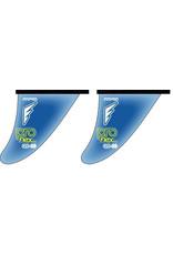 "MFC MFC ""Pro Flex Side Fin Set 8cm - Slot Box"" 699Kr"