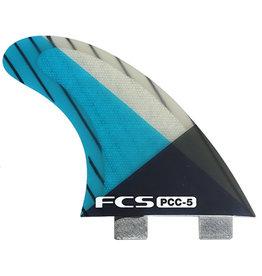 FCS FCS 3Fin - PCC-5 (65-80kg) 999Kr