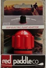 RedPaddleCo RedPaddle - Ventil overgang (bensinstasjonspumpe) Shrader Valve