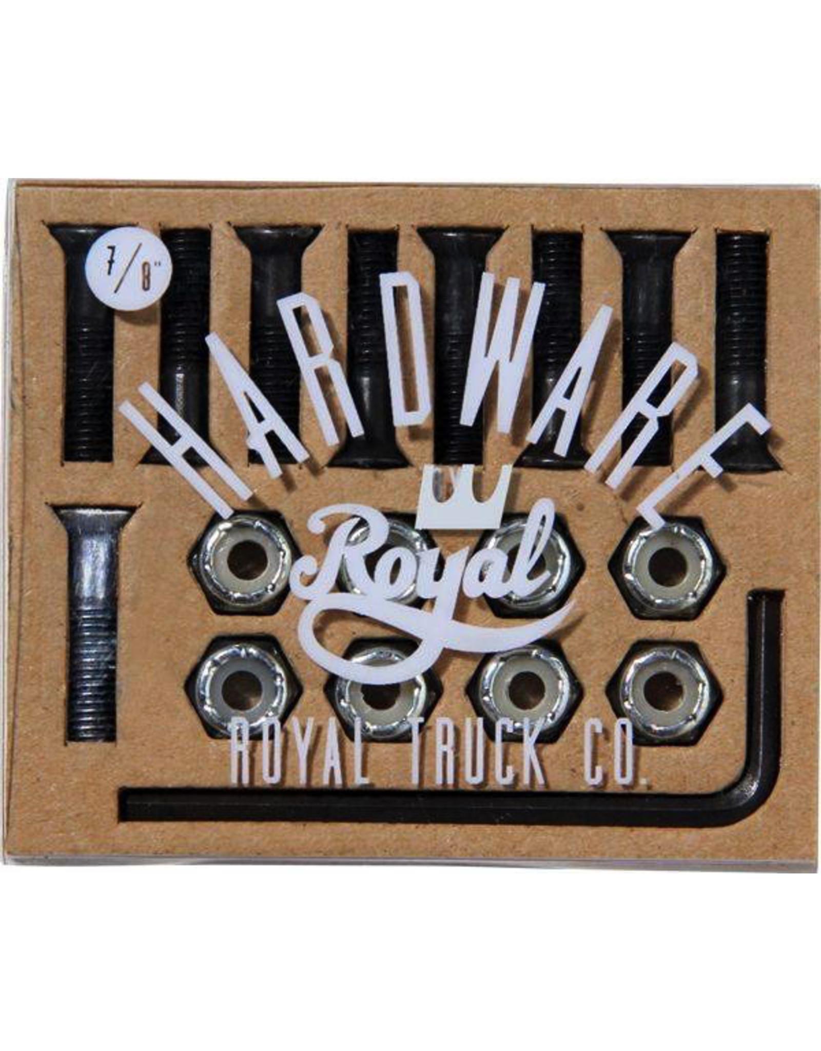 Girl Royal - Hardware 7/8'' Umbrako (22mm)