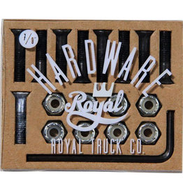 Girl Royal - Hardware 7/8'' Umbrako (22mm)