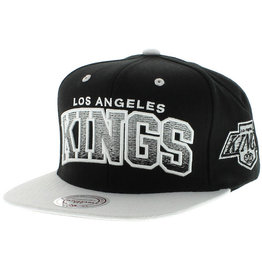 Mitchell & Ness Mitchell & Ness - Team Arch Snap - LA Kings