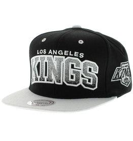 Mitchell & Ness Mitchell & Ness - Team Arch Snap - LA Kings