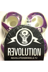 Blind Revolution - Purple 51mm