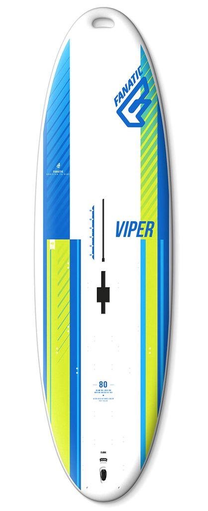 Fanatic Fanatic - Viper 190L (80/280cm)