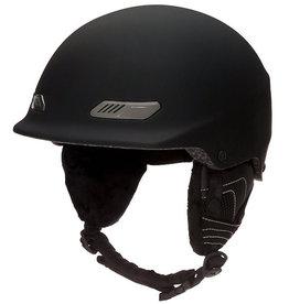 Quiksilver Quiksilver - Wildcat - Black - 58