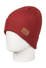 Quiksilver Quiksilver - Brigade Beanie - Ketchup Red