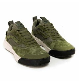 Vans Vans - UltraRange MTE - Winter Moss/Black - US8/270mm