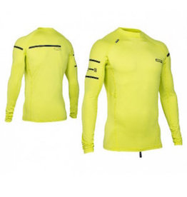 ION ION - Rashguard Men LS - Yellow 56