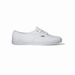 Vans Vans - Authentic Lo Pro, True White, 36