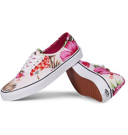 Vans Vans - Authentic, Hawaiian Flora, 36,5-23cm-5