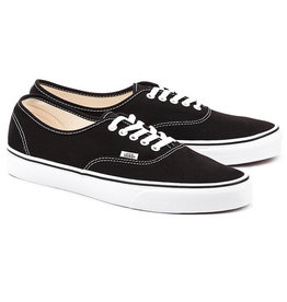 Vans Vans - Authentic, Black, 42,5-27,5cm-9,5