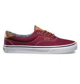 Vans Vans - Era 59, Port Royale/Stripe Denim, 42-27cm-9