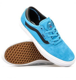 Vans Vans - Gilbert Crockett Pro, Bright Blue, 42,5-27,5cm-9,5