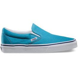 Vans Vans - Classic Slip-On, Cyan Blue, 36-22,5cm-4,5