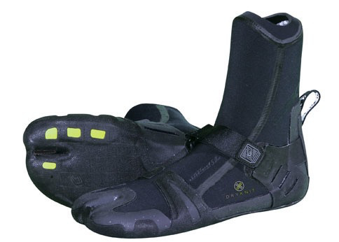 C-Skins C-Skins - 5mm - Hot Wired Split Toe Boot uk10/us10,5/44