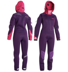 ION ION - 4/3 - Envee Drysuit, Purple, 40/L (170-176)