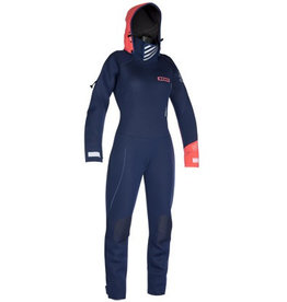 ION ION - 4/3mm - Envee Drysuit  blue, Blue, 40/L(170-176cm)