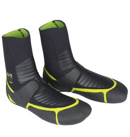 ION ION - 6/5 Plasma Boots black, Str, 42